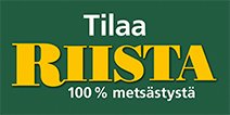 Tilaa Riistalehti